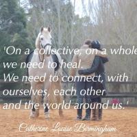 Healing & Coaching