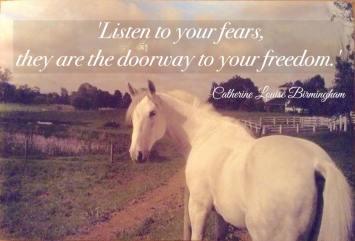 fears freedom lee