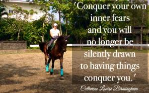 inner fears