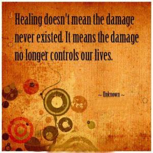healing - collective evolution