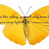 Catherine's Picture Quotes