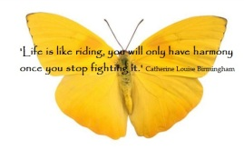 harmomy-quote-2 Catherine Louise Birmingham