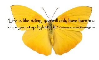 harmomy-quote-2 Catherine Louise Birmingham
