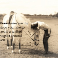 Boundaries - The Way of Self Love